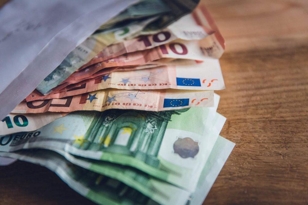 Compensación de deudas